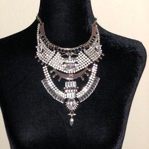Accessories - ❣️ Silver statement necklace